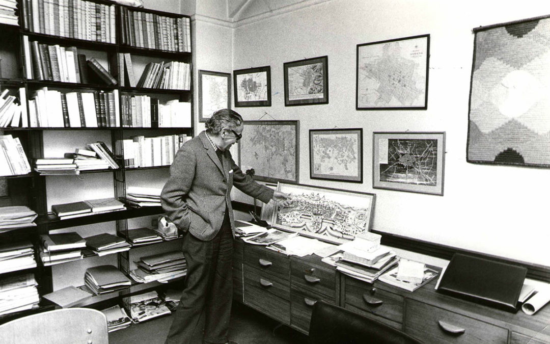 Carlos Martínez como editor
