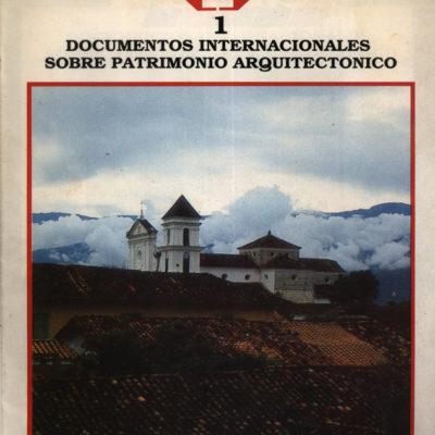 Documentos internacionales