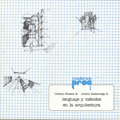 Lenguaje y métodos en arquitectura