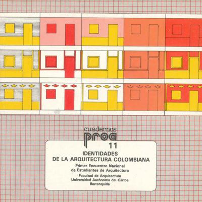 Identidades de la arquitectura colombiana