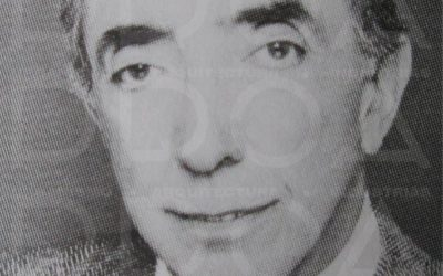 Jorge Arango Sanín