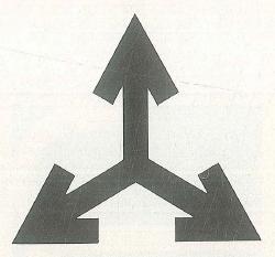 ¿Sabía usted que… en la oficina del maestro Dicken Castro se produjeron estos icónicos logotipos?