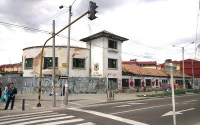 C.E.D. El Centenario