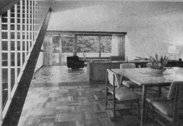 El edificio de apartamentos en Bogotá 1935-1965 / Transformación de los modos de habitar