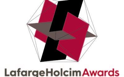 5.085 proyectos inscritos en el quinto ciclo de los LafargeHolcim Awards de construcción sostenible
