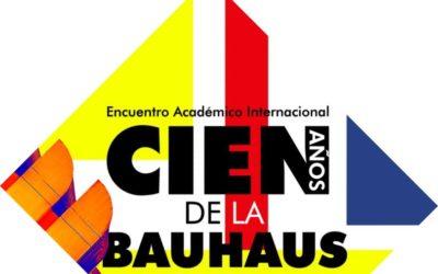 ¡Celebra con Utadeo los 100 años de la Bauhaus!