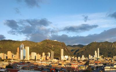 Bogotá, hogar para todos