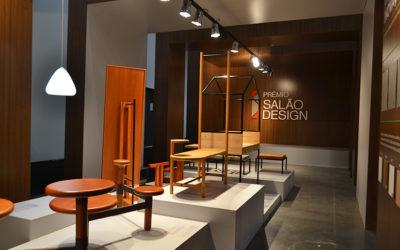 Premio del Salón de Diseño 2020, Brasil