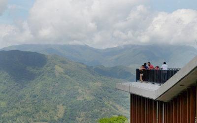 """Parque Educativo """"Huellas"""" en Antioquia. De la violencia a la educación"""