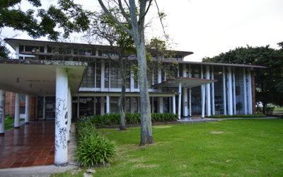 Entrevista sobre arquitectura colombiana