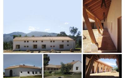 Casa Calderón, Villa de Leyva
