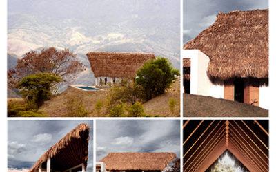Casa de recreo, Apulo, Cundinamarca