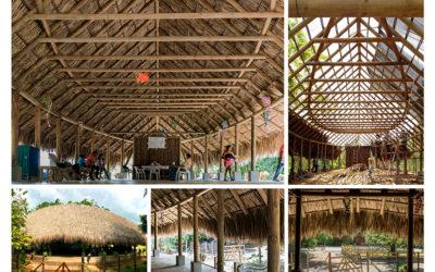 Centro comunitario El Morrocoy, La Mojana, Sucre