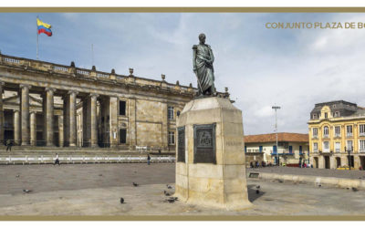 Conjunto Plaza de Bolívar