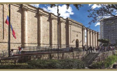 Museo Nacional y Parque Central Bavaria
