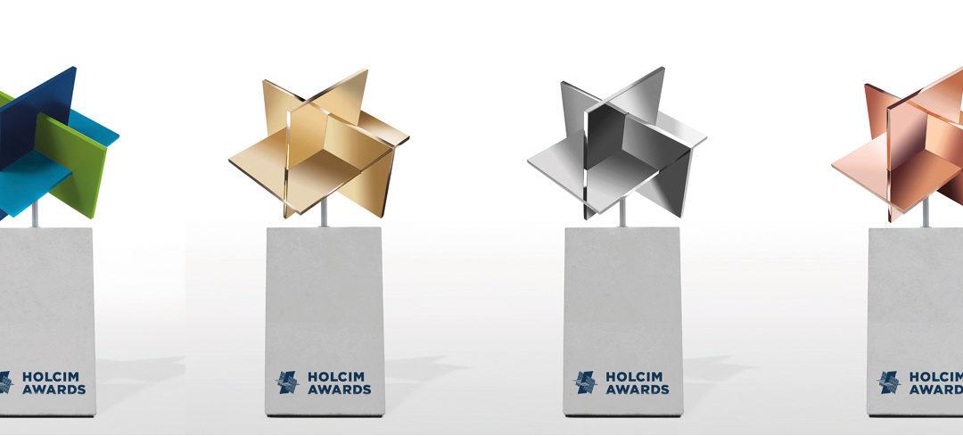 Avanza el Premio LafargeHolcim 2020-2021
